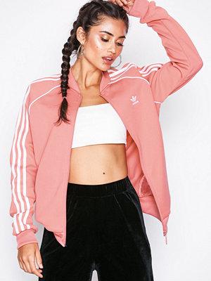 Adidas Originals Track Top Rose