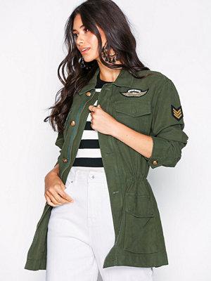 Lauren Ralph Lauren Flojina Jacket Green
