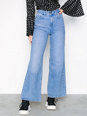 NLY Trend Wide Leg Denim