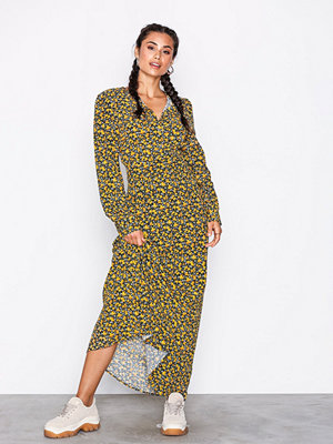 Calvin Klein Jeans Ditsy Flower Maxi Print D