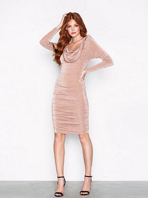 NLY Trend Wrinkle Dress