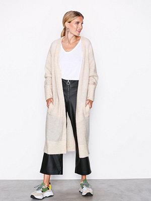 Selected Femme Slfgold Livana Ls Knit Cardigan 10Y