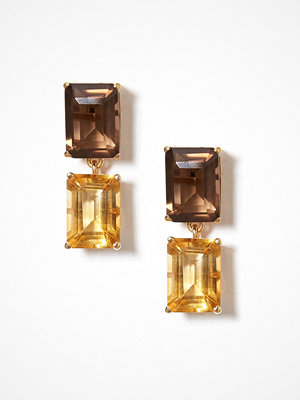 SOPHIE By SOPHIE örhängen Emerald Cut Earrings