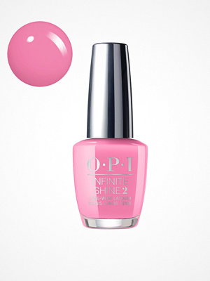 Naglar - OPI Infinate Shine - Peru Collection Lima Tell You About This Color!