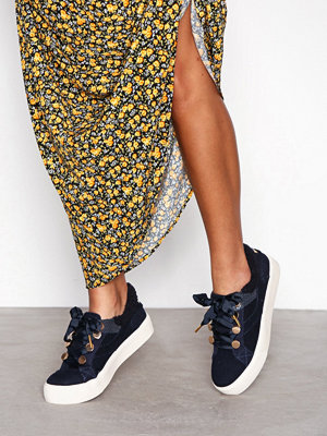 River Island Icon Hardware Lace Up