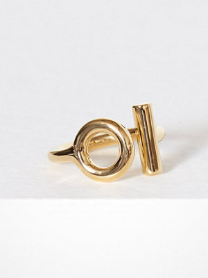 SOPHIE By SOPHIE Circlebar Ring