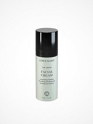 Ansikte - Löwengrip The Cream - Facial Cream 50ml Transparent