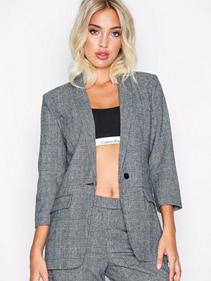 Pieces Pcfollie 3/4 Blazer