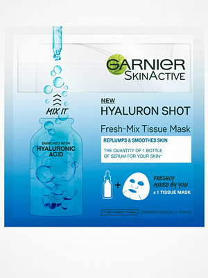 Garnier Fresh Mix Tissue Mask Vit