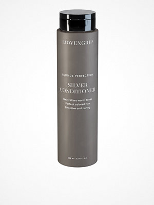 Hårprodukter - Löwengrip Blonde Perfection - Silver Conditioner 200ml