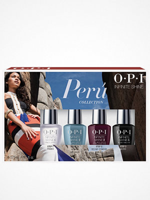 Naglar - OPI Peru Collection Mini Pack