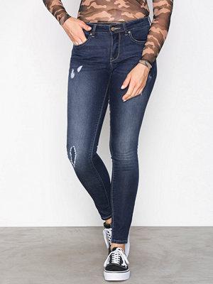 Only onlCARMEN Reg Sk Dnm Jeans CRYA022