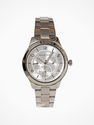 Klockor - Michael Kors Watches Runway Silver