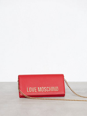 Love Moschino JC5594PP06KU0 Röd