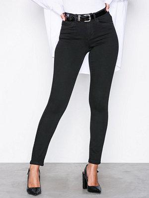Vero Moda Vmteresa Mr Skinny Jeans VI102 Noos Svart