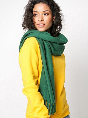 Samsøe & Samsøe Accola maxi scarf 2862 Eden