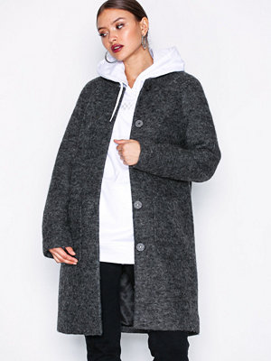 Selected Femme Slfnashwill Wool Coat Noos