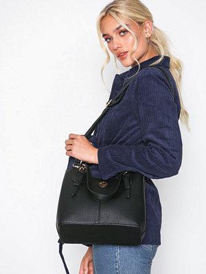NYPD Handbag Alice Svart