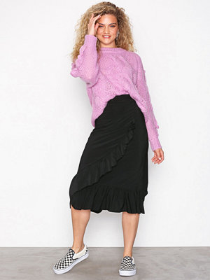 Sisters Point Givi A Skirt Black