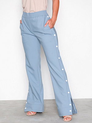 Hope himmelsblå byxor Lift Trouser Blue