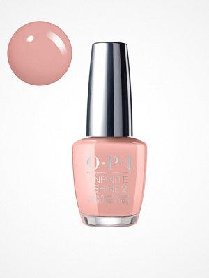 OPI Infinate Shine - Peru Collection Machu Peach-u
