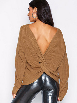 Ivyrevel Ana Knit Light Brown