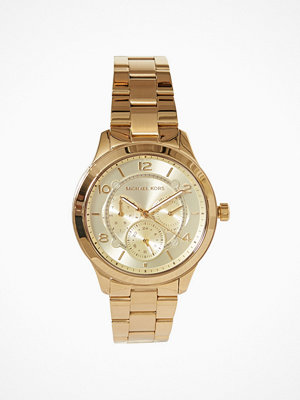 Michael Kors Watches Runway Guld