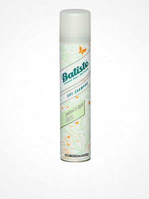 Hårprodukter - Batiste Bare 200ml Transparent