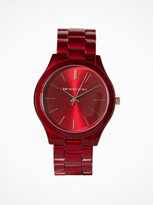 Klockor - Michael Kors Watches Slim Runway