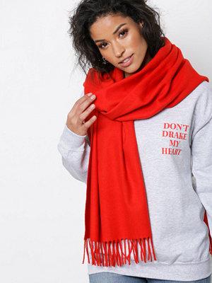Samsøe & Samsøe Accola maxi scarf 2862 Fame
