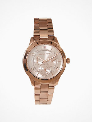 Klockor - Michael Kors Watches Runway Rosé