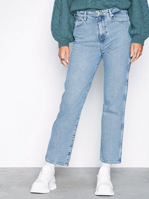 Wrangler Retro Straight Kurt Blue