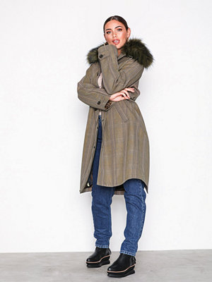Hope Viva Coat Beige