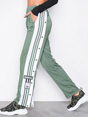 Adidas Originals omönstrade byxor Adibreak Pant Grön