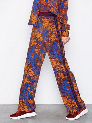Tiger of Sweden Jeans mönstrade byxor Daisy Pattern