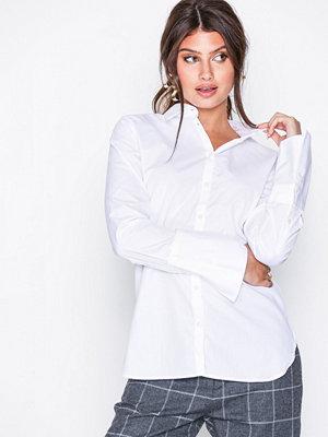 Morris Benedict Shirt White
