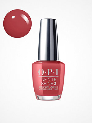 Naglar - OPI Infinate Shine - Peru Collection My Solar Clock is Ticking