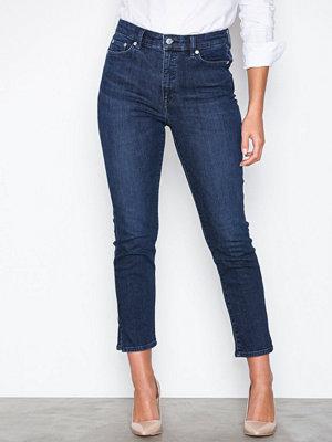 Jeans - Lauren Ralph Lauren Regal Ankle-5-Pocket-Denim Blue