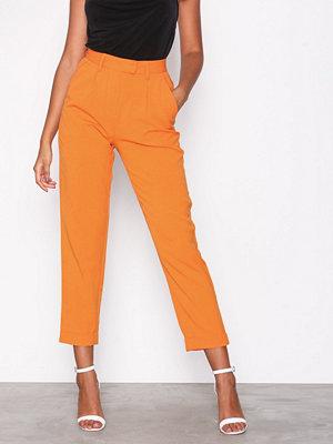 Vila Vidima 7/8 Pants Orange byxor