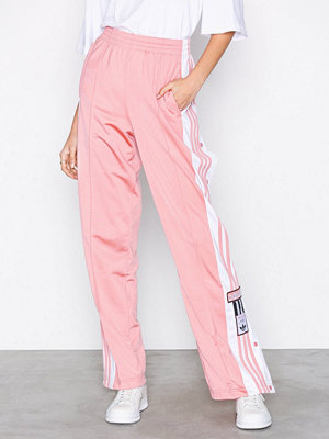 Adidas Originals omönstrade byxor Adibreak Pant Rose