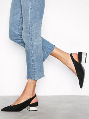Jeffrey Campbell Armalee-SP Black