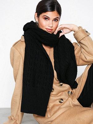 Halsdukar & scarves - Filippa K Braided scarf