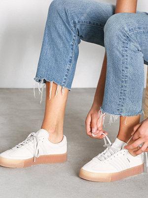 Adidas Originals Sambarose W Brun