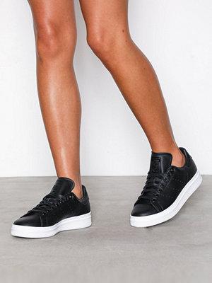 Adidas Originals Stan Smith New Bold Svart