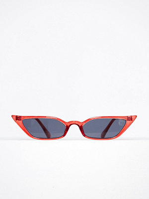 Solglasögon - River Island Super Slim Vison Sunglasses