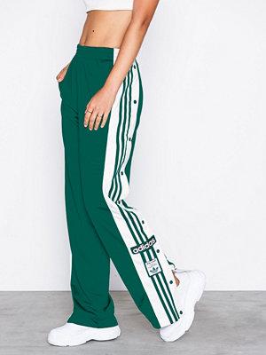 Adidas Originals byxor med tryck Adibreak Pant Jade