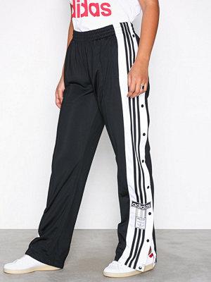 Adidas Originals svarta byxor Adibreak Pant Svart