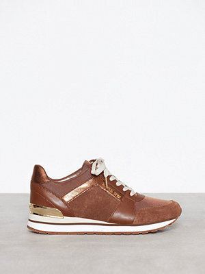 MICHAEL Michael Kors Billie Trainer Caramel