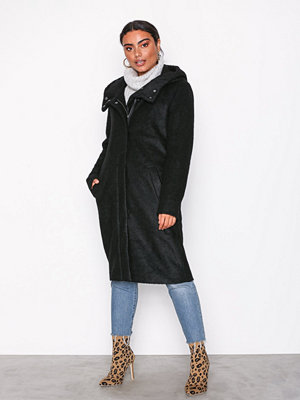 Object Collectors Item Objsusanna Noria Coat 98 Svart