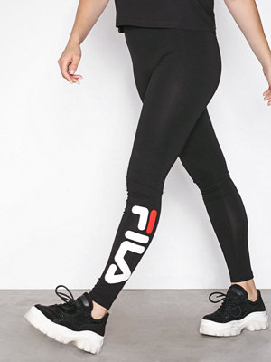 Leggings & tights - Fila Flex 2.0 Leggings Black